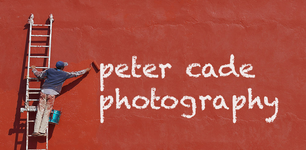 Peter Cade Photography